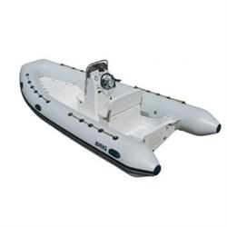 Лодка надувная BRIG F 500 GL серия FALCON - фото 4737