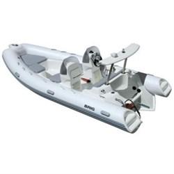 Лодка надувная BRIG E 500 серия EAGLE - фото 4739