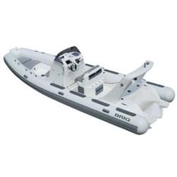 Лодка надувная BRIG E 780 Hypalon серия EAGLE - фото 4743