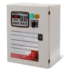 Блок автоматического резервирования сети БАРС 24-207 ШМ 95 с контакторами Schneider Electric - фото 4818