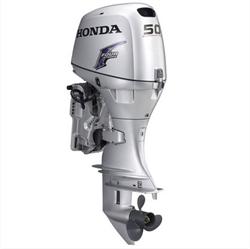 Подвесной лодочный мотор Honda BF 50 DK2 SRTU - фото 5388