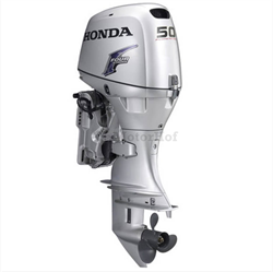Подвесной лодочный мотор Honda BF 50 DK2 LRTU - фото 5391