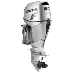 Подвесной лодочный мотор Honda BF 60 AK1 LRTU - фото 5394