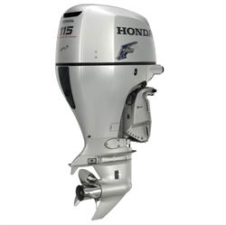 Подвесной лодочный мотор Honda BF 115 DK1 LU - фото 5401