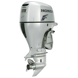 Подвесной лодочный мотор Honda BF 135 AK2 LU - фото 5403