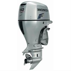 Подвесной лодочный мотор Honda BF 150 AK2 XU - фото 5408