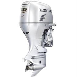 Подвесной лодочный мотор Honda BF 225 AK2 LU - фото 5411