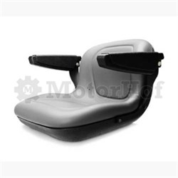Комплект подлокотников к сиденью - фото 5758
