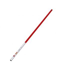 Ручка алюминиевая multi-star 140 см ZM-A 140 - фото 6037