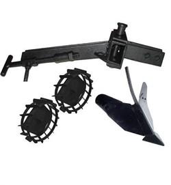 Комплект навесного оборудования МТD Т/240 - фото 6372
