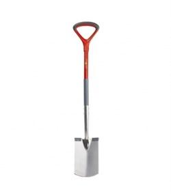 Лопата садовая 115 см ASP-E - фото 6408