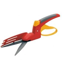 Ножницы для стрижки травы профессиональные в блистере Ri-GC Hand - фото 6451