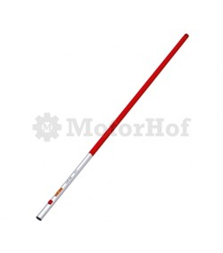 Ручка алюминиевая  WOLF-Garten multi-star 150 см ZM-A 150 - фото 6522