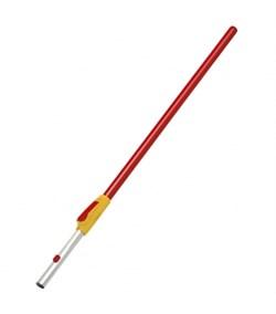 Ручка телескопическая 220-400см ZM-V4 - фото 6531