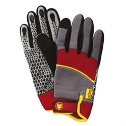 Перчатки противоскользящие р.10 GH-M 10 - фото 6544