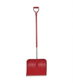 Лопата зимняя пластиковая 42см SN-M 42/ZM-AD120 - фото 6558