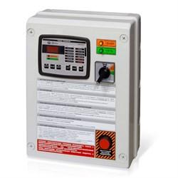 Блок автоматического резервирования сети БАРС 24-207 АП 40 с  контакторами Schneider Electric - фото 6699