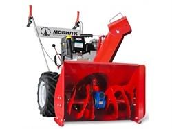 Снегоуборщик бензиновый Мобил К С65 LC170FS - фото 6716
