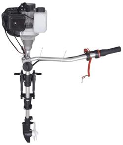 Лодочный мотор Sea-pro Т2S - фото 8011