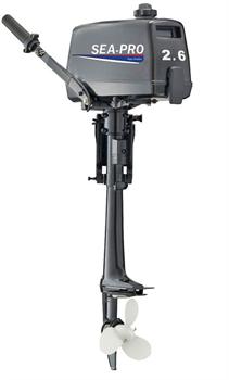 Лодочный мотор Sea-pro Т2.6S - фото 8054