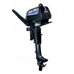 Лодочный мотор Sea-pro Т3S - фото 8055