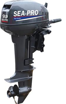 Лодочный мотор Sea-pro OTH 9,9S - фото 8061