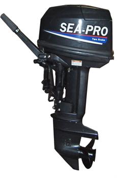 Лодочный мотор Sea-pro T 25S - фото 8067