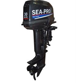 Лодочный мотор Sea-pro T 30S - фото 8069