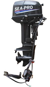 Лодочный мотор Sea-pro T 30S&E - фото 8070