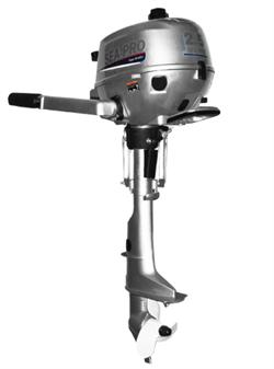Лодочный мотор Sea-pro F 2.5S - фото 8079
