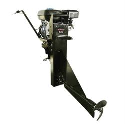 Лодочный мотор Sea-pro SMF-6 болотоход - фото 8083