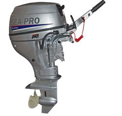 Лодочный мотор Sea-pro F 15S - фото 8086