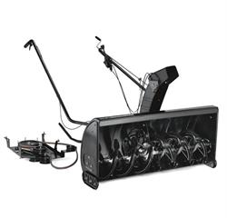 Снегоуборщик роторный Fast Attach + комплект доработки снегоуборщика - фото 8147