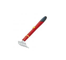 Грабли малые с ручкой WOLF-Garten LJ-M/ZM 30 - фото 8209