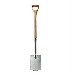 Лопата из нержавеющей стали WOLF-Garten AD-F 106 см - фото 8224