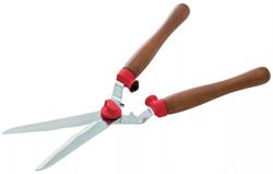 Ножницы для стрижки кустов с волновыми лезвиями WOLF-Garten HS-W - фото 8245