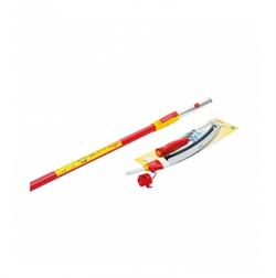 Пила профессиональная для сучков с телескопической ручкой WOLF-Garten RE-PM/ZM-V4 - фото 8282