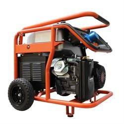 Генератор бензиновый Mitsui Power ECO ZM6500 E - фото 8517