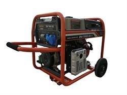 Дизельный генератор Mitsui Power ZM7000 DE - фото 8543