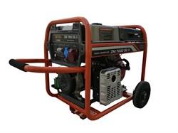 Дизельный генератор Mitsui Power ZM7000 DE-3 - фото 8546