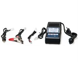 Зарядное устройство аккумуляторной батареи - фото 9712