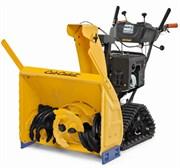 Снегоуборщик бензиновый Cub Cadet 730 HD TDE