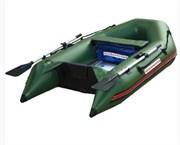 Лодка надувная Nissamaran Musson 290
