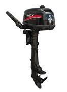 Лодочный мотор HDX T 5 BMS