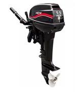 Лодочный мотор HDX T 9.9 BMS