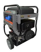 Генератор бензиновый Mitsui Power ECO ZM11000 E