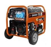 Генератор газово-бензиновый Mitsui Power ZM 9500 GE