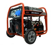 Генератор бензиновый Mitsui Power ECO ZM 9500 EA