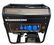 Генератор бензиновый Mitsui Power ECO ZM 14000 E