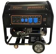 Генератор бензиновый Mitsui Power ECO ZM 22500 E-3